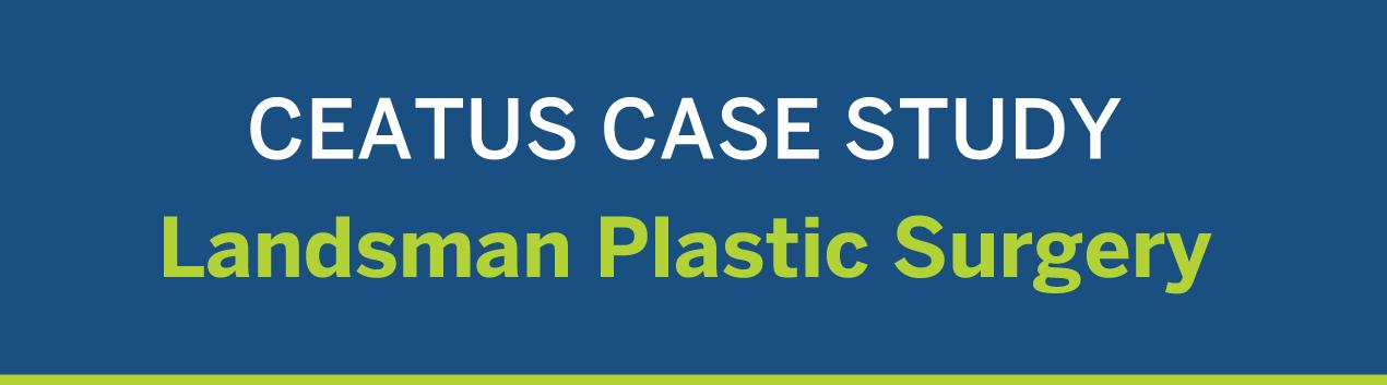 Case Study - Landsman